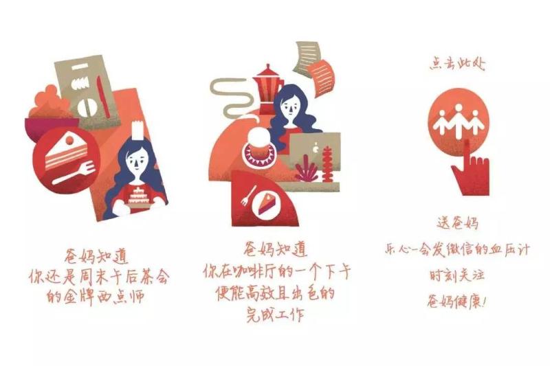 集和X乐心战略品牌创建