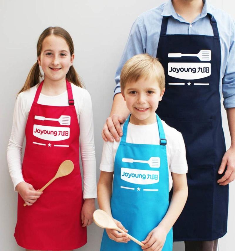 集和X九阳厨房电器品牌设计